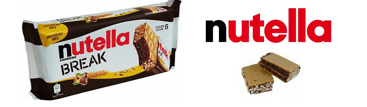 Nutella Break